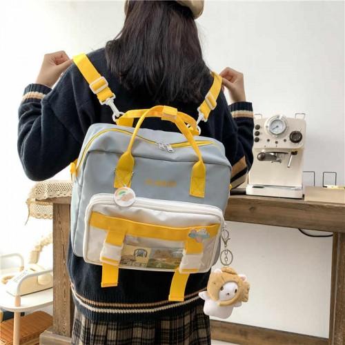Another Kawaii Waterproof Backpack
