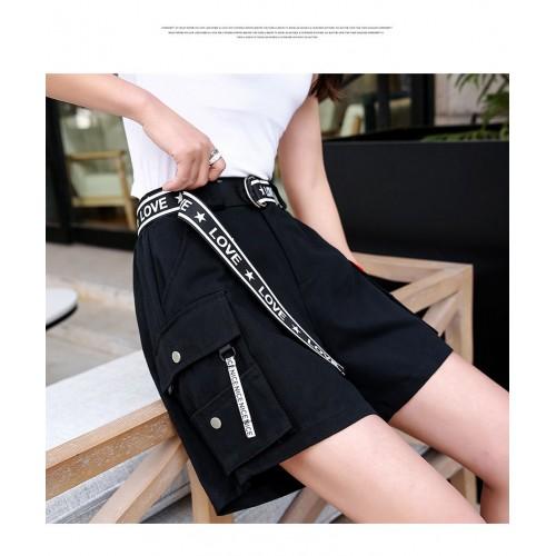 Urban Korean Shorts