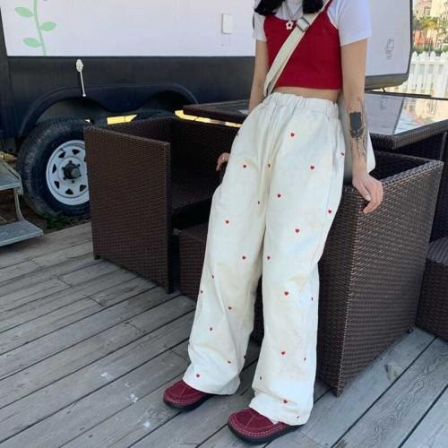 Swaggy Korean Sweatpants