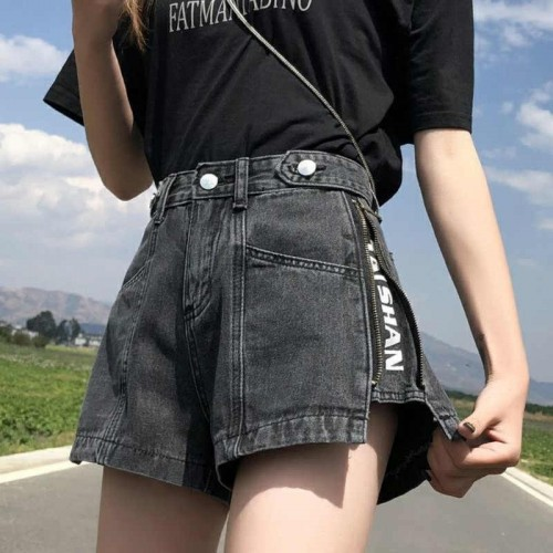 Drip Shorts
