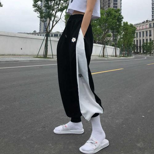 Swag Loose Jogging Korean Sweatpants