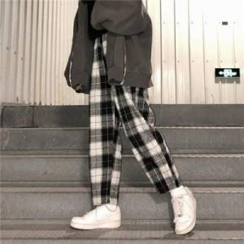 Cozy Streetwear Pants