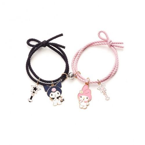 Grunge Magnet Bracelets
